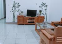 Cho thuê nhà 2 phòng đường Phan Chu Trinh, đầy đủ nội thất