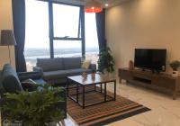 Bán căn hộ 3PN 98m2, tầng cao 3.8 tỷ full nội thất cao cấp, nhà có ban công phòng khách thoáng mát