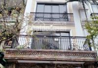 Cho thuê nhà mặt phố Phạm Tuấn Tài 65m2 x 5 tầng, MT 5.5m, vỉa hè 4m, 30tr phù hợp mọi loại hình