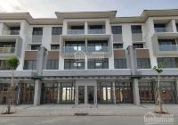 Bán nhà phố thương mại Lavila Đông Sài Gòn, DT 7mx17m, 4 tầng, giá đầu tư. LH 0902802803