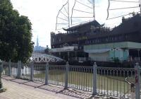 Bán nhà mới 4 lầu đường Tân Vĩnh, P6, Q.4 - 18 tỷ