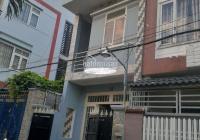 Cho thuê nhà mới, sạch sẽ 2 lầu 4 PN, 3WC đường Mã Lò, hẻm xe hơi an ninh, yên tĩnh