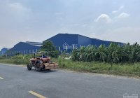 Bán đất tại ĐT 852B, Xã Bình Thạnh Trung, huyện Lấp Vò, tỉnh Đồng Tháp - 05/2021