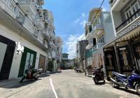 Cần bán nhà HXH 1 sẹc, chính chủ Nguyễn Oanh, P6, DT 4x18m, CN 77m2 nở hậu, giá: 8.7 tỷ