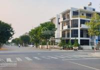Bán gấp shophouse Lavila ngay trục chính dự án DT 7x17m, 4 tầng, Nhà hoàn thiện. Giá 21 tỷ