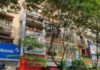 Cho thuê nhà phố Tô Hiệu Cầu Giấy DT 95m2 4T MT 6,5m cạnh CV Nghĩa Đô nhà hàng cà phê giá 28tr/th