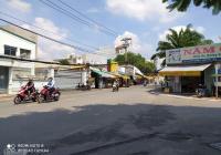 Bán thửa đất góc 2 MT kinh doanh đường Quang Trung trung tâm phường Hiệp Phú, Q9