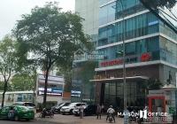 Bán nhà mặt tiền Bùi Thị Xuân, Bến Thành, Q1 DT: 9,5m x 23m nở hậu 22m CN 336m2, giá 210 tỷ