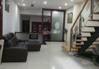 Bán nhà tại tổ 47 phường Yên Hòa, Cầu Giấy, HN. Diện tích 100m2, MT 4,5m, nhà 5 tầng có tháng máy
