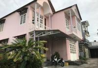 Nhà đất hẻm 1 sẹc đường Man Thiện, Tăng Nhơn Phú A, Quận 9