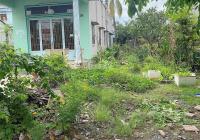 Bán đất mặt tiền đường Trịnh Như Khuê Bình Chánh, diện tích 100,5m2, sổ riêng công chứng