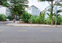 Bán đất biệt thự khu Gia Hòa, Đỗ Xuân Hợp, 2 mặt tiền đường 12m giá chỉ 85tr/m2
