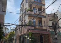 Bán nhà góc ngay 2 MT đường Cư Xá Phú Lâm B, P. 13, Q. 6, nhà 4.5 tấm, 4.9 x 11m, giá 8.8 tỷ