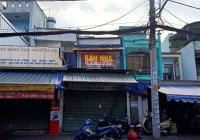Bán gấp căn nhà cấp 4 mặt tiền đường Bùi Quang Là, DT 4 x 23m. Giá 8 tỷ TL