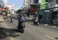 Cần bán gấp căn nhà mặt tiền Lê Quang Định, P5, Bình Thạnh 6x17m giá 15,2 tỷ. LH 0912381539