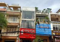 Chính chủ cần bán căn mặt tiền đường Bùi Quang Là DT 4,5 x 19m, 2 lầu. Giá 8,5 tỷ