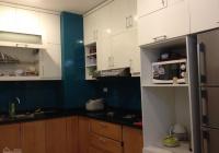 Cho thuê căn hộ 2 phòng ngủ đủ nội thất chung cư 173 Xuân Thủy, giá 10tr/th. LH: 0906212358