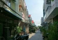 Cần bán gấp căn hẻm 2020 Huỳnh Tấn Phát, hẻm xe hơi giá chỉ 2.870 tỷ TL