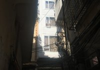 Chính chủ bán nhà phố 6 tầng, 40m2, kinh doanh khủng số 32 ngõ Thịnh Quang, Tây Sơn, Đống Đa HN