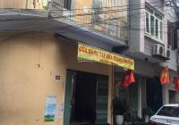 Cho thuê nhà 2 tầng, 2 mặt tiền phố Hồ Đắc Di, Nam Đồng, Đống Đa, LH 0902009833