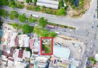 Đất thổ cư 429m2 mặt tiền Nguyễn Văn Linh, P. Bình Thuận, Q7
