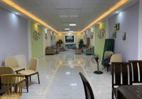 Cho thuê MBKD mặt phố Hồ Tùng Mậu. DT 100m2 x 2 tầng + 1 hầm, MT 6m, giá 45 triệu, LH: 0983109791