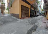 Bán nhà 1 tầng tại Nguyễn Đức Cảnh sát phố đi bộ ô tô đỗ cách nhà 20 m