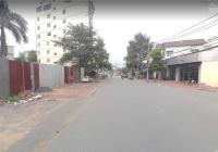 Sang gấp lô đất 100m2 đường Trần Trọng Cung, Quận 7. gần Vincom, sổ hồng, xây tự do