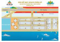 Bán gấp đất mặt tiền biển - dự án Vietpearl City - mặt tiền biển TP Phan Thiết. Giá chỉ 1,68 tỷ