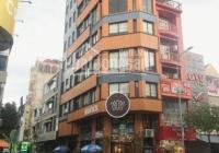 Bán nhà góc 2 mặt tiền đường lớn: Nguyễn Trãi, Quận 5. DT: 5.4m x 14m, 5 lầu đẹp, giá rẻ 26.5 tỷ