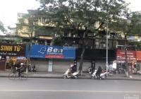 Phòng kinh doanh của chủ đầu tư Thành Công cho thuê mặt phố 169 Thái Hà