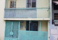 Cần cho thuê nhà 1 trệt 1 lầu mặt tiền hẻm rộng 6m