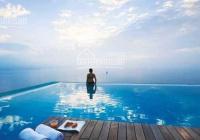 Kẹt tiền cần bán lỗ 200 triệu căn hộ AB Central Square Nha Trang dt 44,4m2 view biển cực đẹp