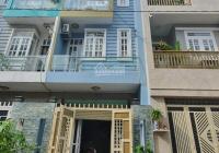 Bán nhà hẻm 10m đường Hòa Bình gần Lũy Bán Bích, 4x18m, 3.5 tấm còn mới, giá 8.8 tỷ TL