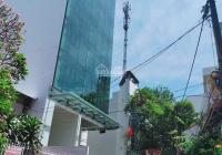 Cần cho thuê gấp tòa nhà văn phòng Nguyễn Văn Trỗi, Q. Phú Nhuận 16x30m