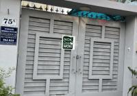 Bán nhà 4 lầu hẻm đường lớn Tôn Đản Quận 7, gần chung cư quận 7, ngay sát quận 1