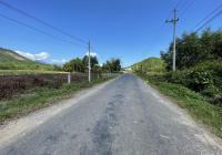 Bán đất mặt đường HL 62 Diên Tân, vị trí đẹp ngay dân cư 850tr
