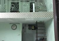 Cho thuê nhà riêng 3 tầng 1 lửng, DT 25 m2