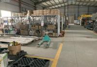 Cần bán nhà xưởng đường Nguyễn Thái Bình, tổ 3 KP9, P. Phú Hòa, TP. Thủ Dầu Một, tỉnh Bình Dương