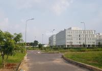 Chia tài sản bán gấp (10x30m) đối diện Đại Học Quốc Tế Việt Đức. LH 0981.922.981