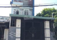 Bán nhà 1 trệt 2 lầu 5x28m, giá 7.5 tỷ (TL). MT Đường Hiệp Thành 06, P. HT, Q12 LH: 0933805479