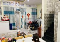 Bán nhà mới đường Số 4, P. An Lạc A, Bình Tân, 5.14 x 7.84m, NH 5.24m 1L ST 2PN, 2WC, giá 5.8 tỷ TL