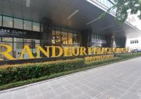 Cho thuê mặt bằng tầng 1 tòa nhà 138 Giảng Võ - Hà Nội (Grandeur Palace - Giảng Võ)
