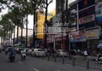 Hàng kín! Bán gấp nhà 2 mặt tiền Ngô Gia Tự, Nguyễn Duy Dương, P3, Q10, 3m7x15m, 4L, 14 tỷ 500tr