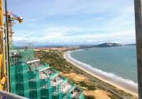 Còn duy nhất 1 căn hộ vip 87.4m2 có hồ bơi sân vườn, mặt tiền biển Mũi Né view trực diện