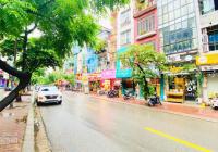 Siêu phẩm kinh doanh mặt phố Lê Thanh Nghị thang máy 81m2, 6 tầng, mặt tiền 6,2m, 26,4 tỷ