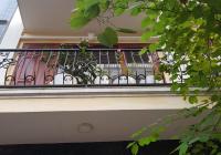 CC bán nhà 4 tầng, ngõ 6 Ngô Quyền, Vạn Phúc, Hà Đông. DT 35m2, MT 3.05m, Đông Nam, giá 3.7 tỷ