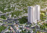 Tecco Home giá 23 triệu/m2, thanh toán 330 triệu sở hữu căn 2PN - 2WC, chiết khấu 110 triệu