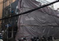 Cần cho thuê nhà đang xây mới tinh góc 2 MT Đội Cung Quận 11 (7.4x15m), trệt 1 lầu. Giá 65 tr/th