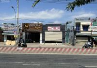 Cho thuê căn góc ngang 7m, dài 26m mặt tiền đường Huỳnh Tấn Phát, P. Phú Thuận, giá 60tr/tháng